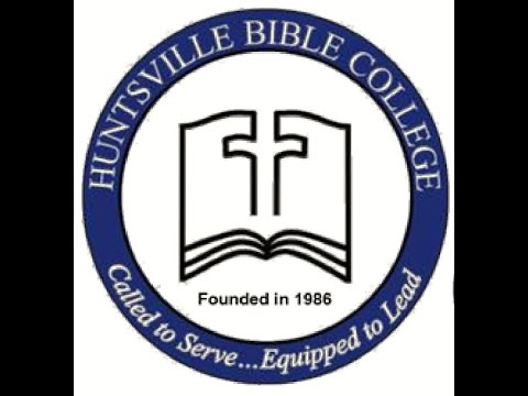 Why Huntsville Bible College