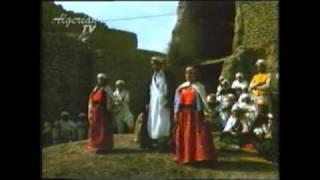 gasba chaoui - dance chaoui - musique chaoui ( 2 )