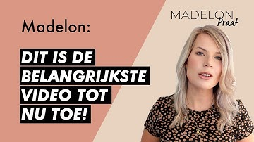 🚨 Wees gewaarschuwd: Zeer diepe crisis in aantocht | #51 Madelon Praat | Misss Bitcoin