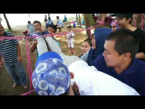 PT Asuransi Jasa Indonesia KC Balikpapan - Dirgahayu RI Ke-72