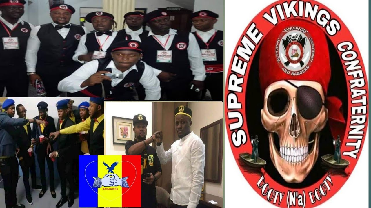 Download 5 Most Dangerous Cult Groups in Nigeria 2021 #Selina #Selinatested