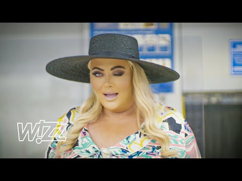 Wizz Air signs Gemma Collins for summer campaign
