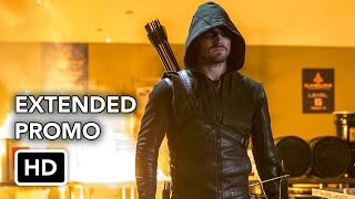 "Arrow 5x09 Promo ""What We Leave Behind"" (HD) Season 5 Episode 9 Promo Mid-Season Finale"