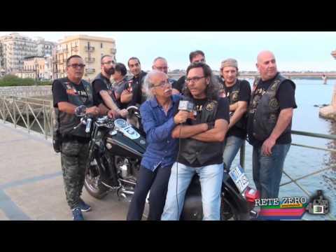 GHOST-BIKERS MOTOCLUB AUGUSTA - BASTA VITTIME DELLA STRADA