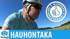 Katsojan suosittelema pyöräilyreitti: Hauhontaustantie