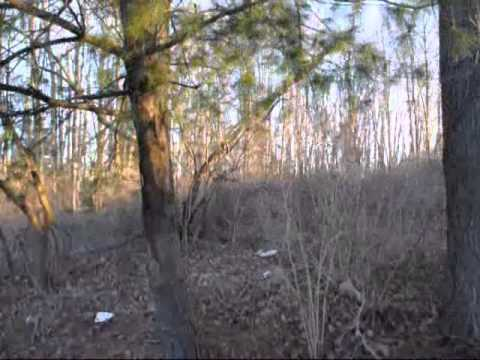 How To Locate A Place To Hunt Using Google Maps ..... Find A Honey Hole