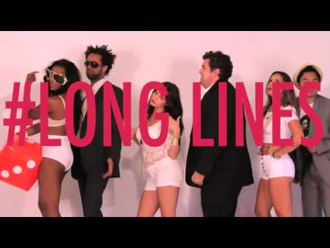 Long Lines   Robin Thicker A PARODY OF BLURRED LINES   BY ROBIN THICKE