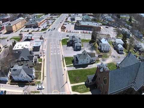 Penn Yan Duby Drone