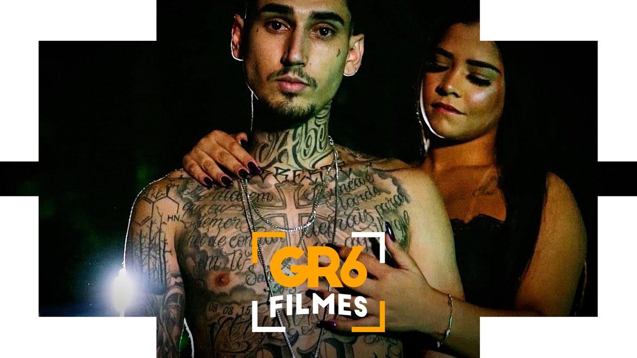 MC Lozin - Tatuagem na Polpa (GR6 Explode) Prod. Marcelino