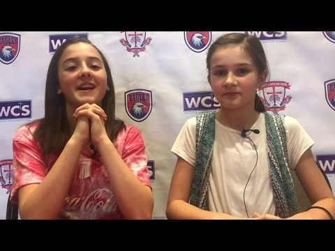 What's New Episode 9   Fall and Winter Recap 2019   Wooster Christian School