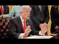 Rep. Babin: I'm fully supportive of President Trump's executive orders