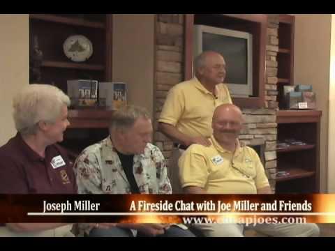 Joe Miller Tells How Cheap's Joe's Art Stuff Came ...