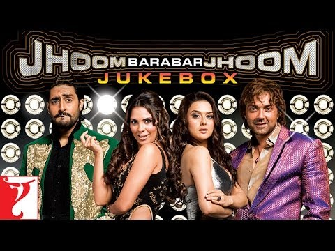 Jhoom Barabar Jhoom Audio Jukebox | Shankar-Ehsaan-Loy