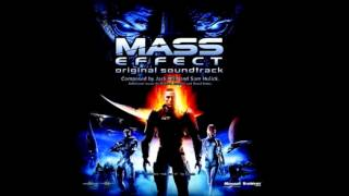 Mass Effect Full Album