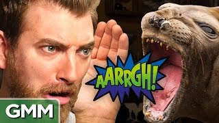 Weirdest Sounds on the Planet by : Good Mythical Morning