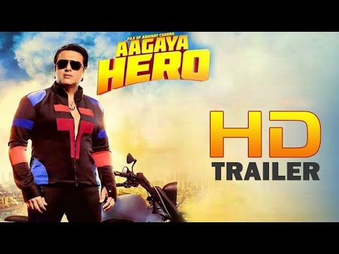 Aa Gaya Hero Official Trailer