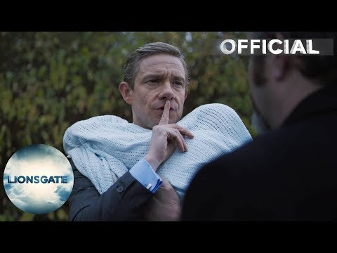 Ghost Stories - Global Trailer - In Cinemas April 6
