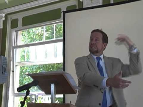 HCRT 2013 - Michael S. Horton: The Christian Life in the Hei