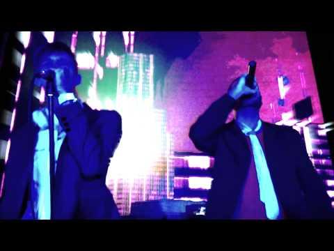 Salangine feat. A.R. - Stronger (Kanye West & Daft Punk live cover)