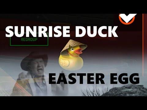 Warface - Sunrise Easter Egg
