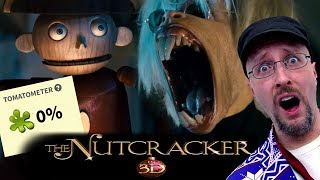 The Most HATED Nutcracker Movie Ever Made - Nostalgia Critic