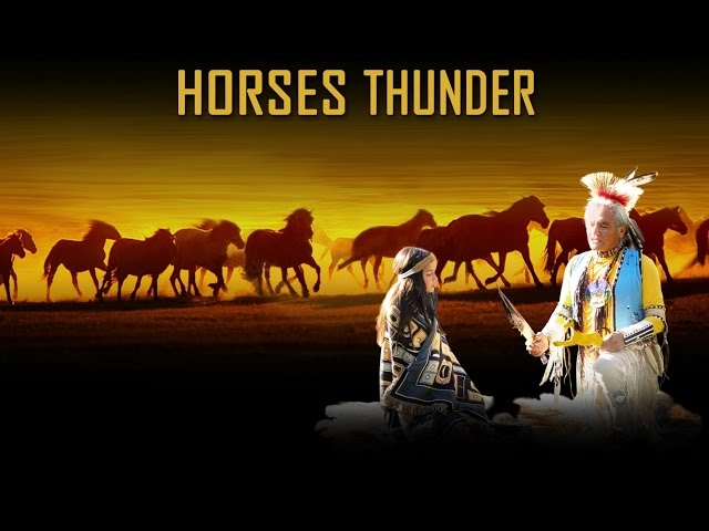Big City Indians - Horses Thunder (Soquili~Unole) Travel Video