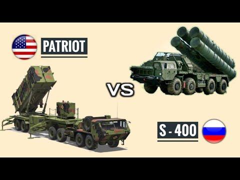 Výsledok vyhľadávania obrázkov pre dopyt patriot vs S400