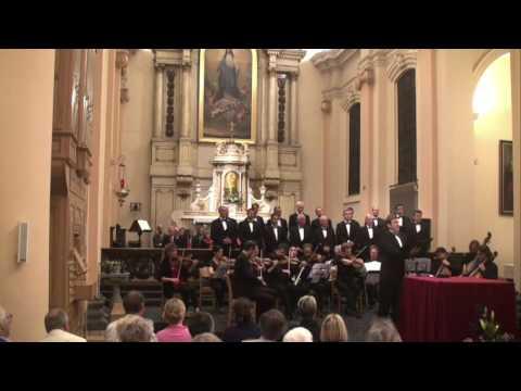 Mozart | Cantate maçonnique