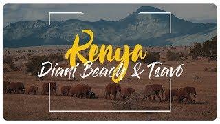 Kenya - Diani Beach & Safari Adventure Trip Big 5