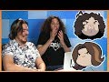 Arin Sucks at Try Not to Laugh Challenges | Game Grumps on YouTubers React