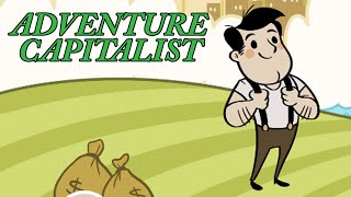 AdVenture Capitalist: Gameplay trailer - a free Miniclip game