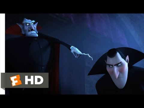 Hotel Transylvania 2 710 Movie   You Can't Change Him 2015 HD