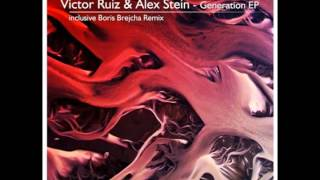 Victor Ruiz & Alex Stein - Generation (Boris Brejcha Remix)