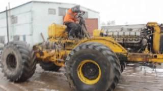 Купить трактор кировец к 700 после капитального ремонта/ Buy tractor kirovets to 700 after overhaul