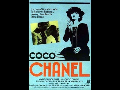 Одинокая Коко Шанель   Chanel Solitaire