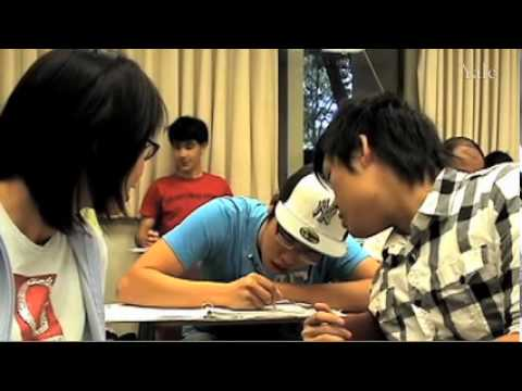Encounters Chinese Language and Culture: Students Learn to Express Themselves