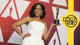 Regina King FINALLY Wins An Oscar + Is The Old Kanye Back?