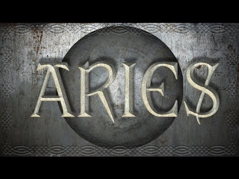 Aries April 2017 Horoscope Monthly