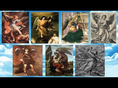 The Seven Archangels