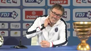 Laurent Blanc: Boufal est un joueur de talent