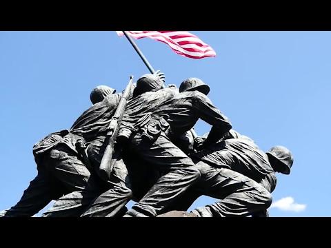 Ronald Reagan ~ Patriotism Motivational Speech