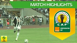 Young Africans vs TP Mazembe | Orange CAF Confederation Cup 2016