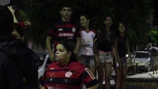 Itapetim BVP 27 de Novembro de 2013 Flamengo 2 X 0 Atlético