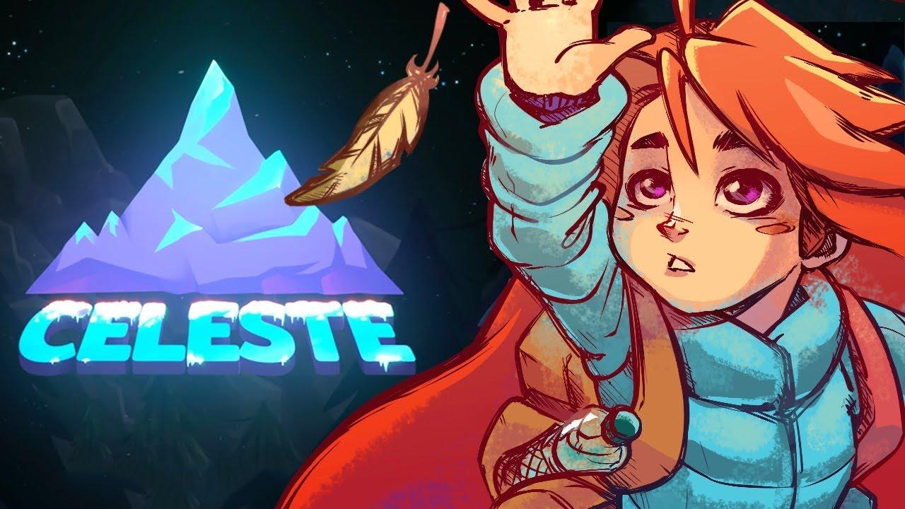 Video Game Celeste Tv Tropes Oukasinfo