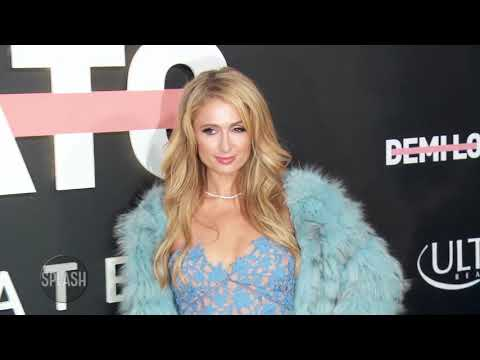 Paris Hilton can't shake off her ditsy image | Daily Celebrity News | Splash TV