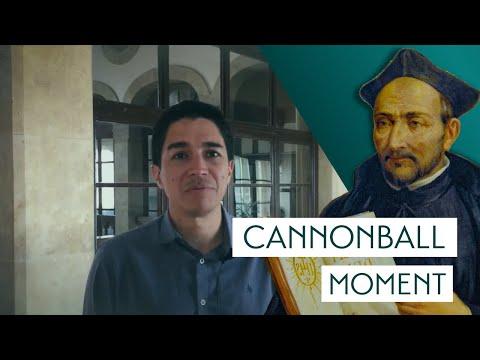 Cannonball Cristobal Madero SJ - Teaching in prison