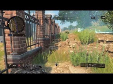 COD BLACK OPS 4 Blackout Getting Ruin Unlocked!