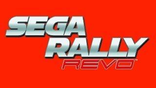 Sega Rally (Revo - 2007) PC