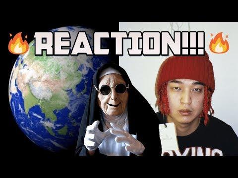 [올티 디스곡] 언에듀케이티드 - Uneducated Kid Vs. The World | REACTION!