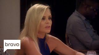 RHOC: Shannon Beador's Friendship With Tamra Judge Is Questioned (Season 13, Episode 14) | Bravo